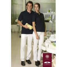 Nohavice Brescia pre kuchárov, zdravotnícky a welness personál, CG Workwear