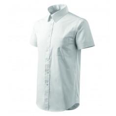 Pánska čašnícka košeľa s krátkym rukávom
