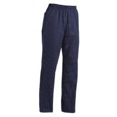 Kuchárske nohavice France, 100% bavlna - Egochef