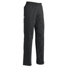 Kuchárske nohavice SIR, 100% bavlna - Egochef