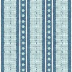 Servítky z netkanej textílie Airlaid Jonas 40x40cm, Mank - modré