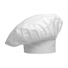 Kuchárska čiapka White, biela - Egochef
