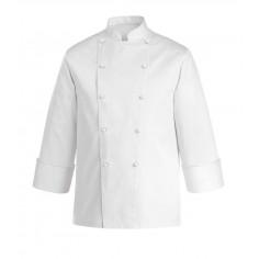 Kuchársky rondon School Jacket 100% bavlna, Egochef