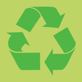 ekologický riad