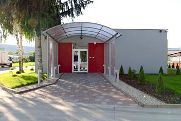 Amarena - predajňa a showroom