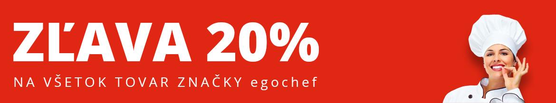 zľava 20%